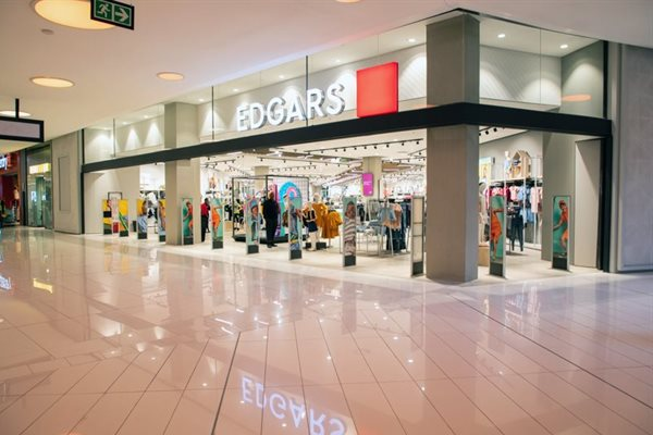Edgars Mall of Africa za news online