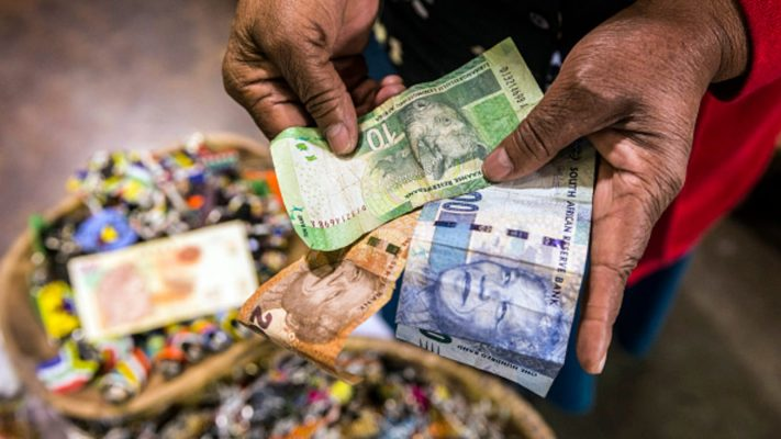South Africa Currency Rand za news online
