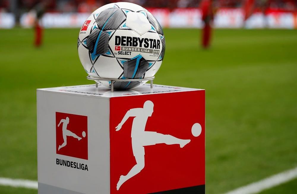 Bundesliga ready to return on 9 May