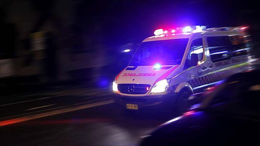 Cape Town Ambulance Crew Robbed At Gun Point