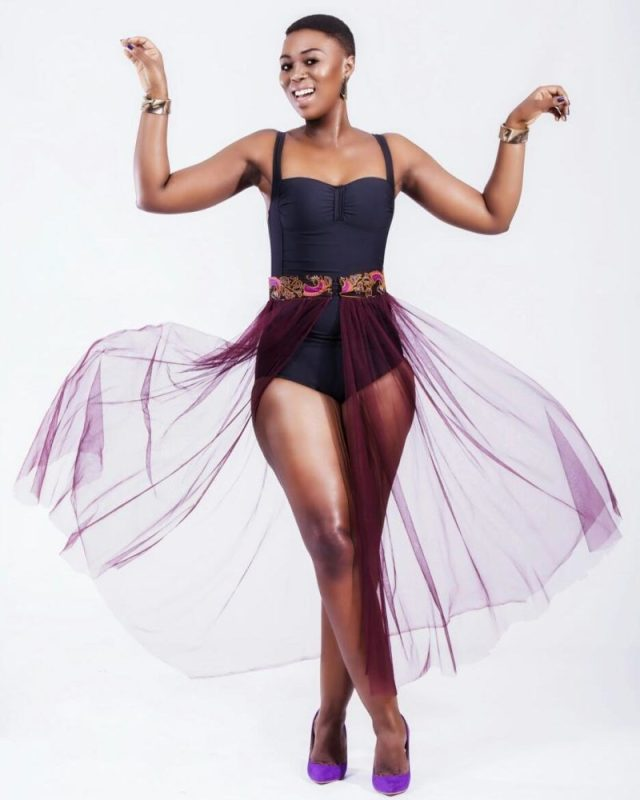 The Gods have chosen to favour me – Actress Brenda Ngxoli speaks out after joining The Queen