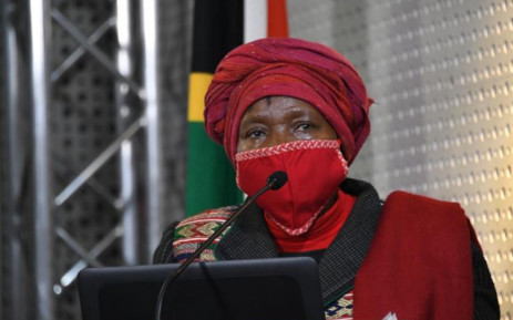 ALCOHOL SALES PERMITTED MON TO THURS - DLAMINI-ZUMA