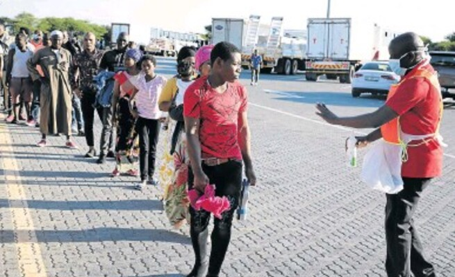 South Africa Travel between provinces now allowed – but only for. . .