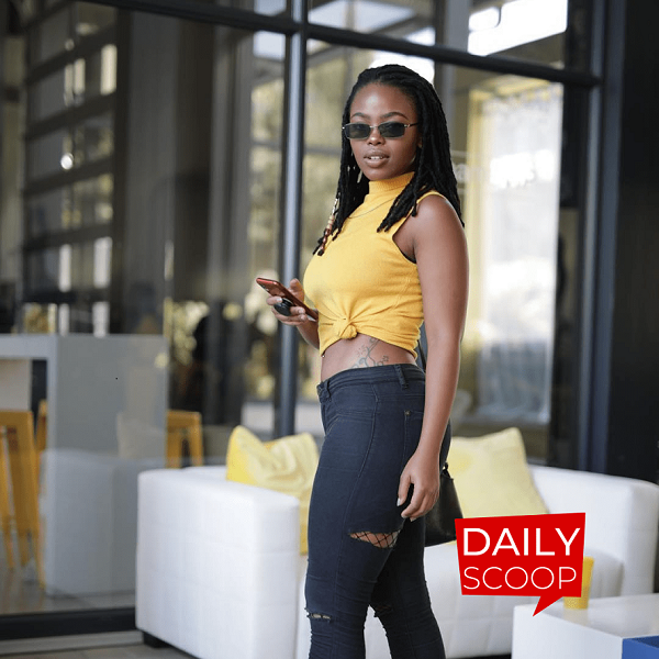 Another Isidingo actress joins The Queen