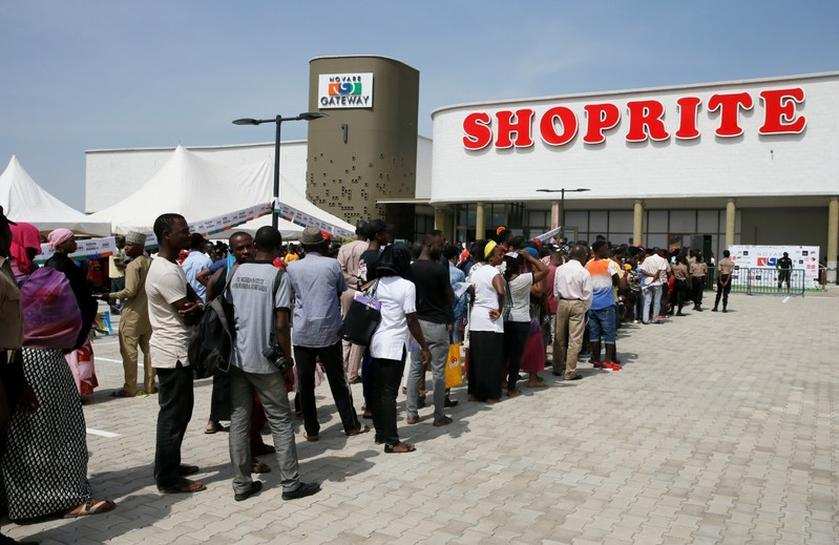 SHOPRITE GROUP CONFIRMS 17 WC STORES HIT BY CORONAVIRUS