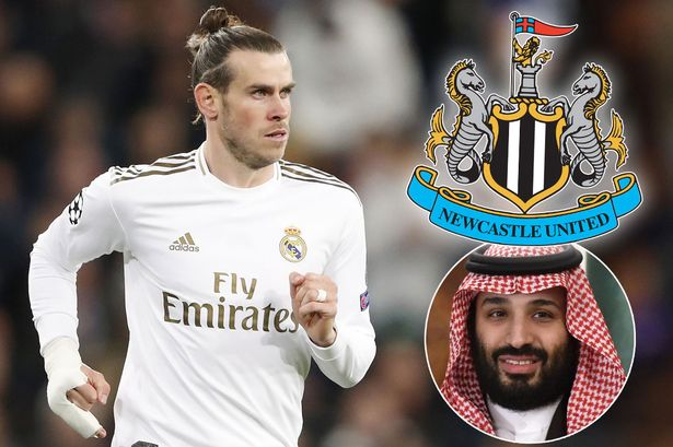 bale to newcastle