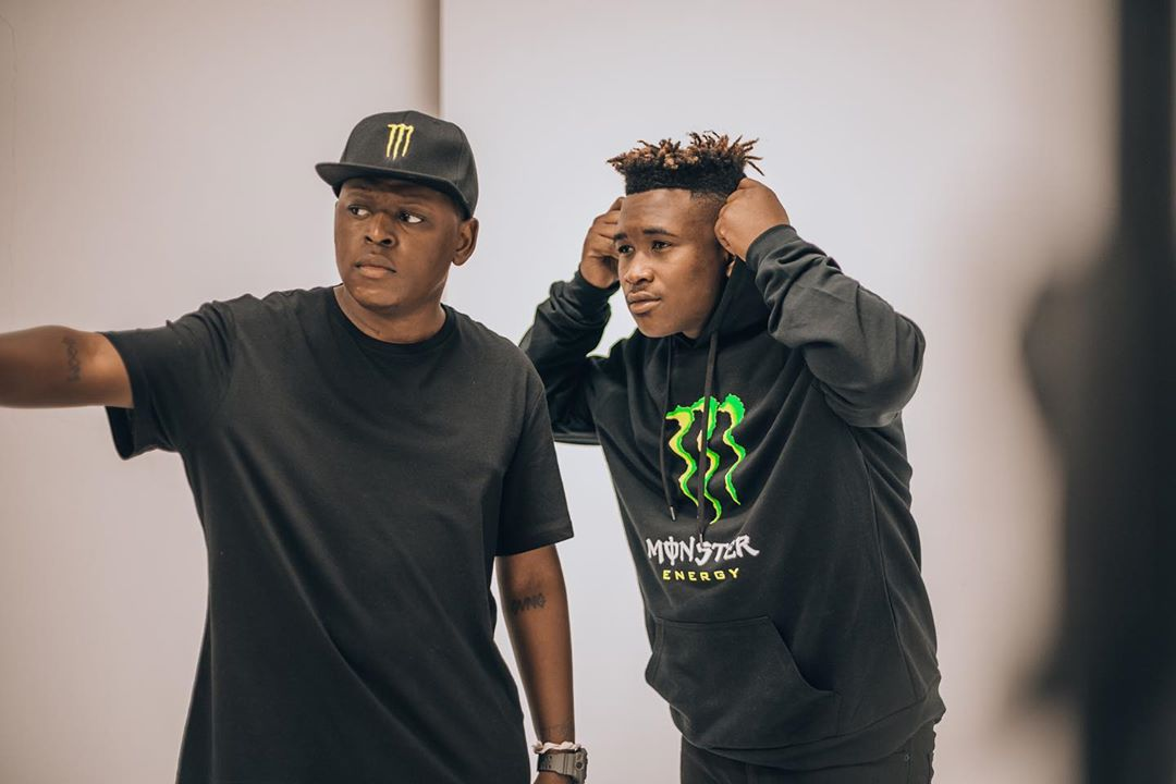 What you need to know about Distruction Boyz's record