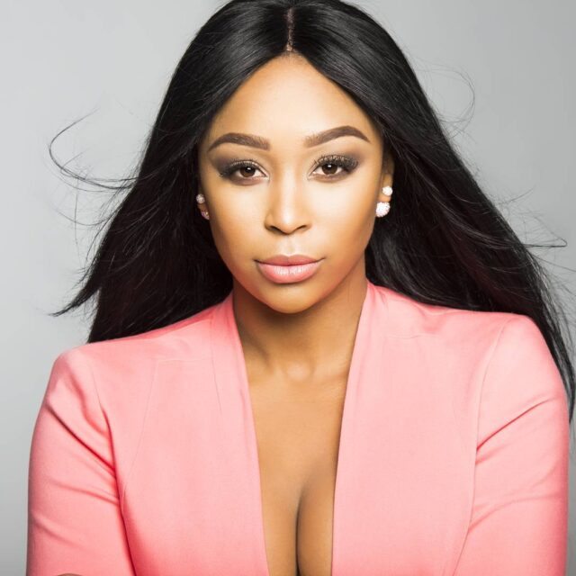minnie dhlamini