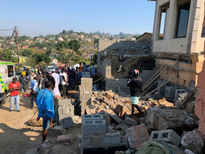 three-injured-when-wall-collapses-in-KZN