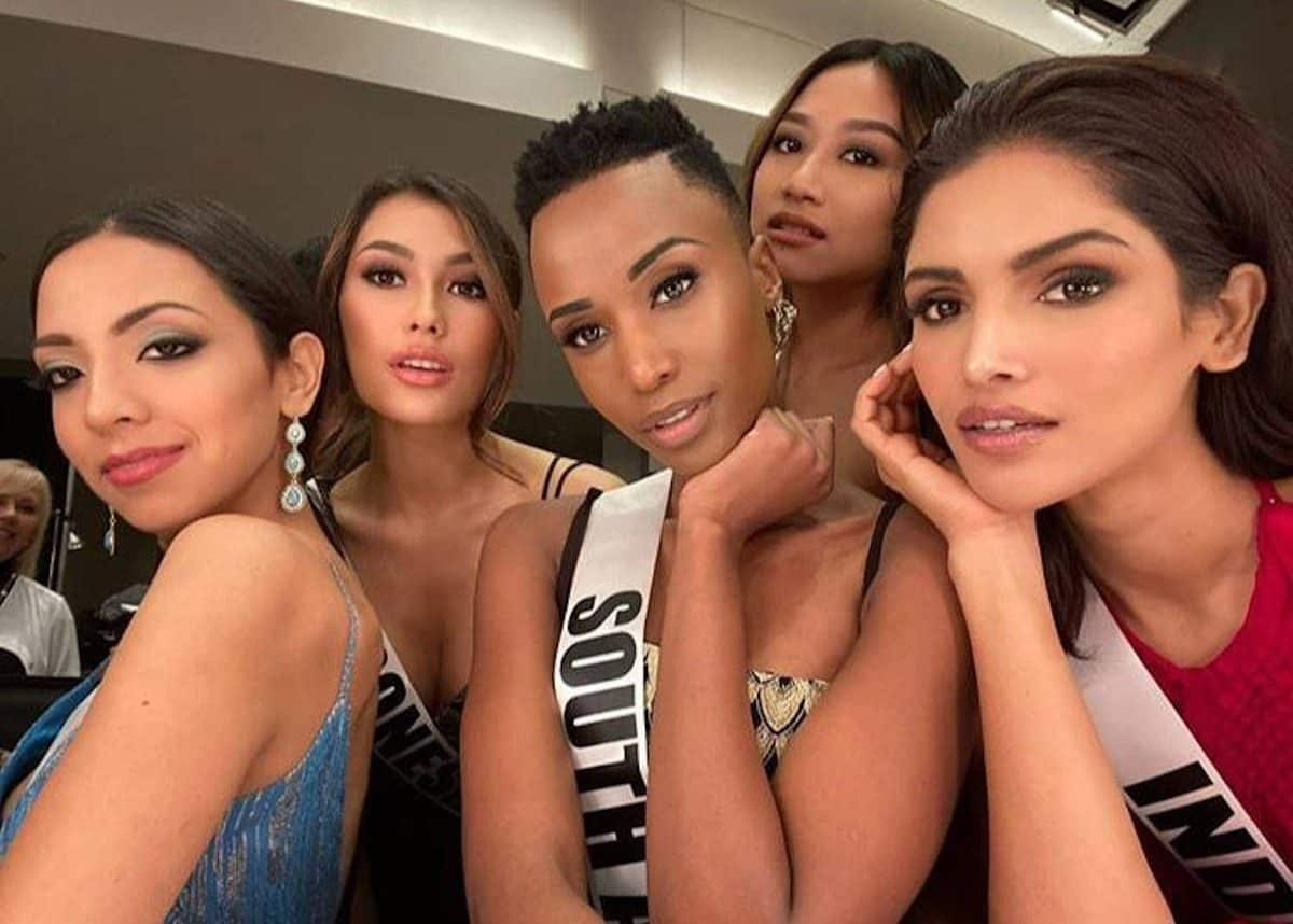 Transgender women now allowed to compete in Miss SA beauty pageant