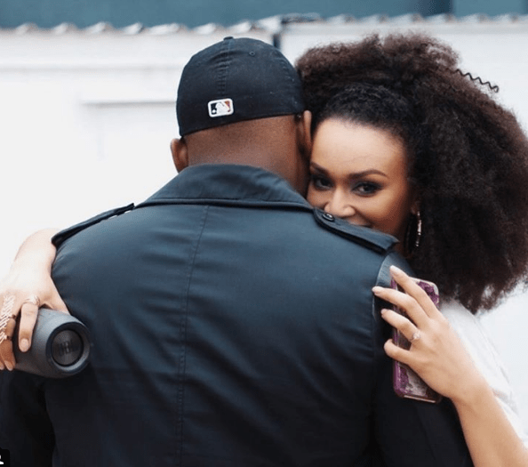 Pearl-Thusi-and-her-exes