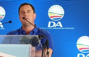"""Steenhuisen after Ramaphosa relaxes regulations - """"It's too late"""""""