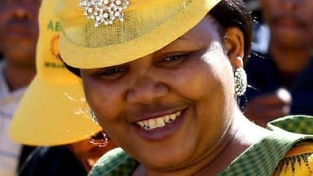 first-lady-lesotho