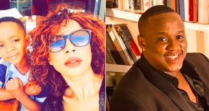 Heartbroken Kelly Khumalo exposes her ex Jub Jub – He disowned his 10-year-old son