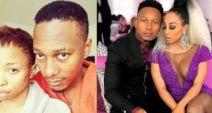 Its Over! Tebogo Lerole takes a different path, dumps sweetheart, Khanyi Mbau