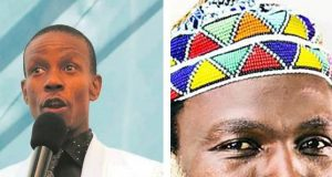 "HOLY WAR - Prophet ""Mboro"" Motsoeneng VS Bishop Joshua Maponga"