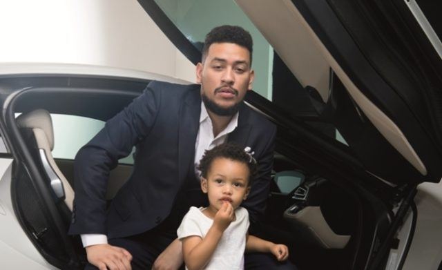 AKA pens touching message to late fiancée Anele Tembe on 'painful' Father's Day