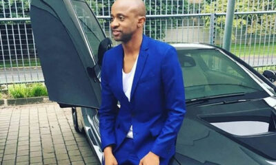 Kwaito legend Arthur Mafokate demands R500k from Owen Ndlovu