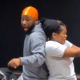 Cassper Nyovest and Busiswa with lit dance moves – Video