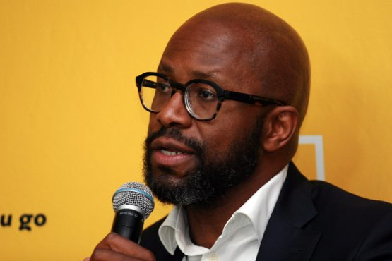 Zimbabwean appointed MTN President