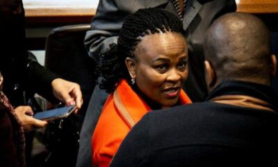 Public protector to investigate the use of SANDF aircraft by ANC officials