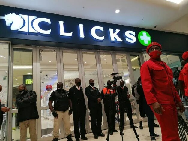 Clicks employees suspended, but EFF shutdown to continue