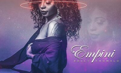 Kelly Khumalo releases acoustic version of Empini on YouTube