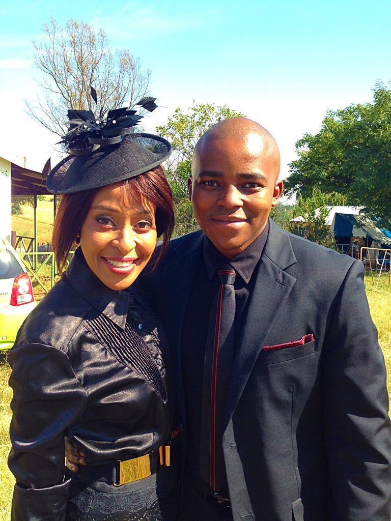 The Queen's Vuyiswa and Kagiso Khoza Cheating Saga Started back in 2016