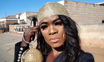 Man Labeled A Tokoloshe For Being 'GAY'