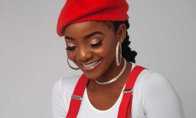 Simi releases new single, 'No Longer Beneficial'
