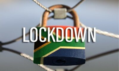 Here are 4 new lockdown changes for South Africa