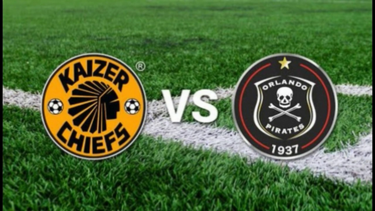 Reasons why Kaizer Chiefs will beat Orlando pirates today
