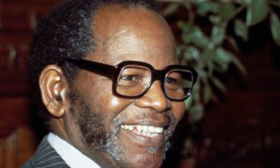 President Ramaphosa to unveil Oliver Tambo statue