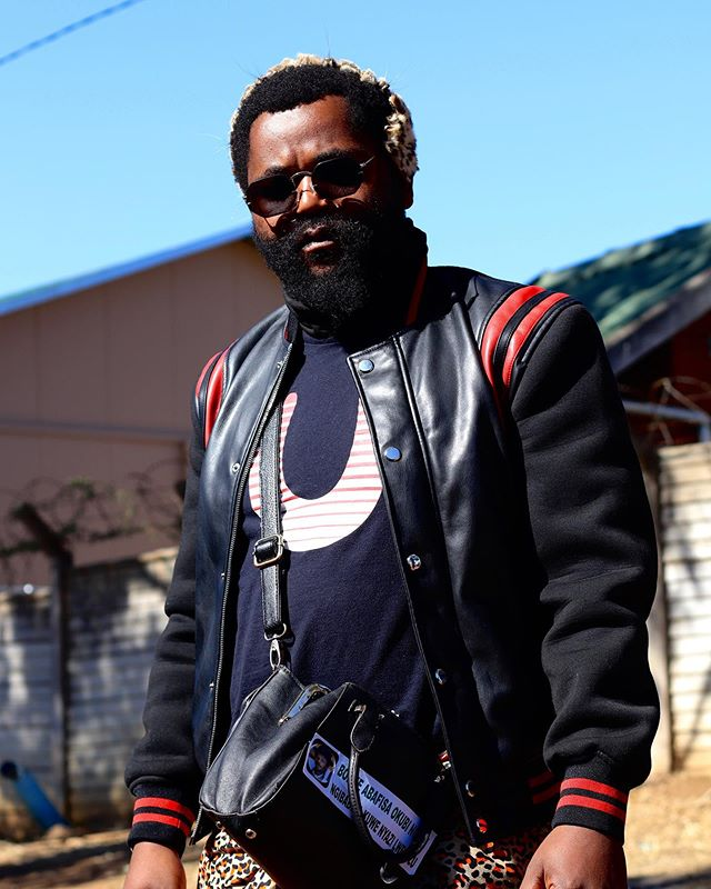 Sjava got brows raised after posting a photo of a lady on social media, new girlfriend?