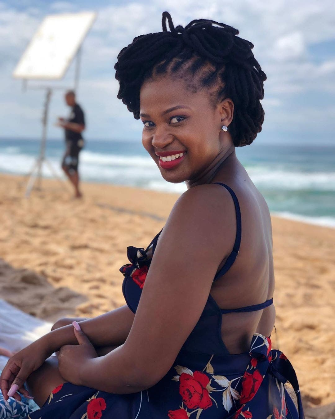 TheQueenMzansi's Zenande Mfenyana slammed for talking bad about her house helper