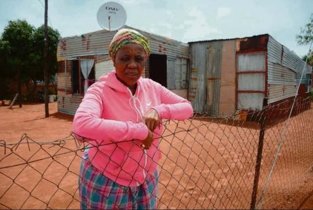 Drama as Mabopane man demands s.e.x from his ex-girlfriend as payment for rent