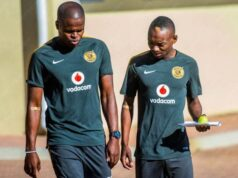 Khama Billiat and Willard Katsande's future at Kaizer Chiefs not certain