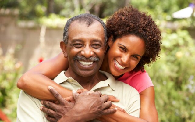 Things to expect when dating an older man