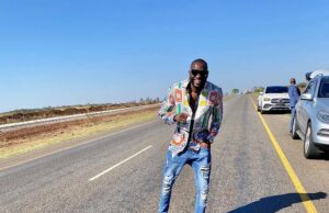 Another Video Of The Late Ginimbi Speeding Has Emerged