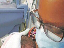 Woman with Covid-19 miraculously gives birth while unconscious