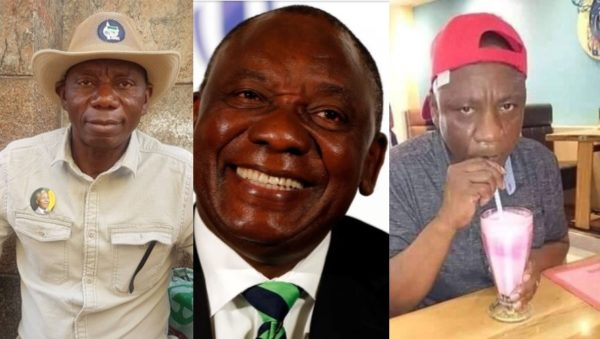 Mzansi comes after President Ramaphosa moments announcing a family meeting