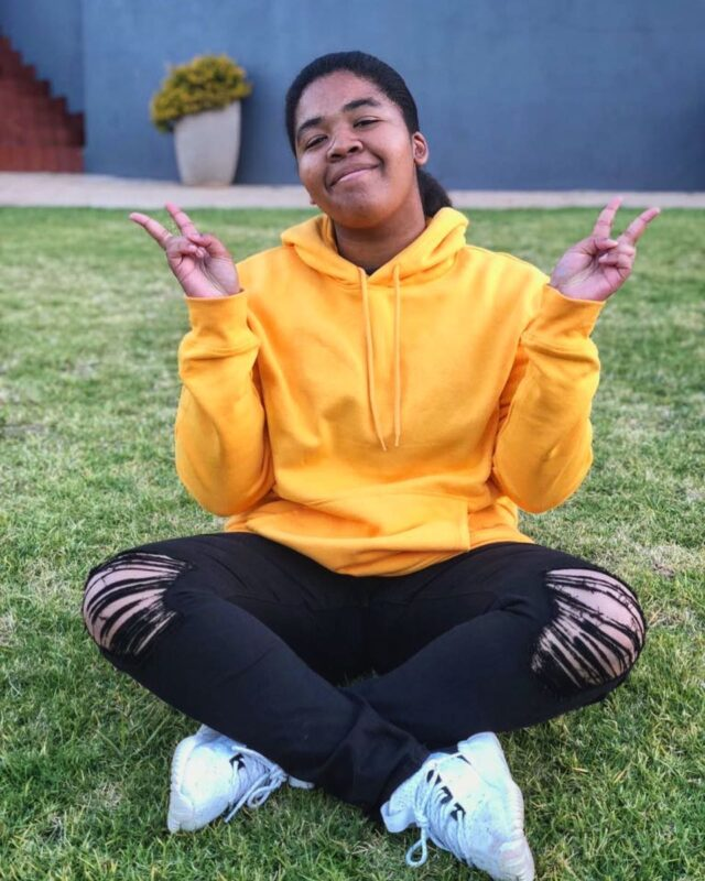 Connie Ferguson's daughter Alicia sets tongues wagging