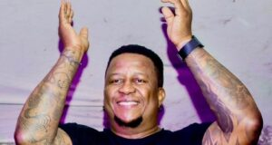 Another woman accuses DJ Fresh of rape