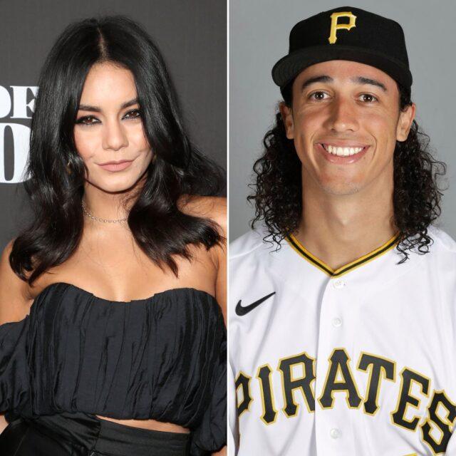 Actress Vanessa Hudgens and Cole Tucker officially dating