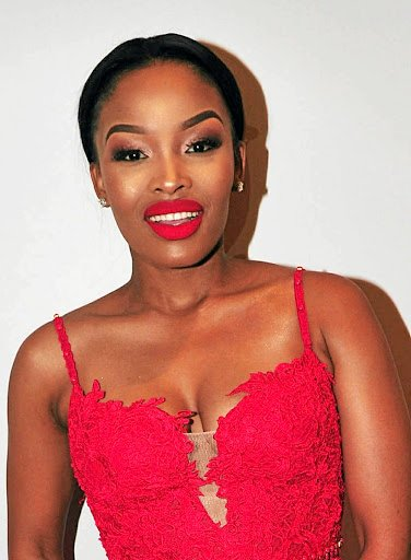 Isibaya actress Zinhle Mabena arrested for attempted murder on her hubby, his bodyguard dies