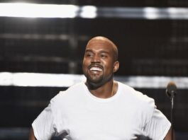 Kanye West becomes the richest black man in US history