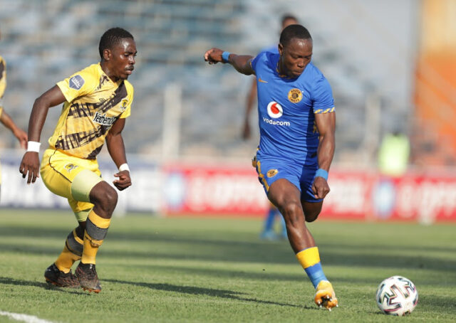 Worst PSL finish beckons for Kaizer Chiefs
