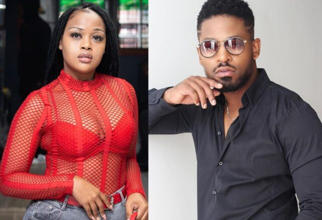 Things heat up as Prince Kaybee finally confesses to cheating