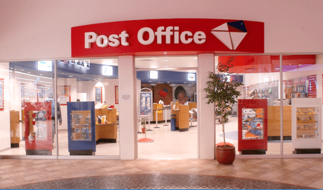 Post Office plans to close 80 more branches