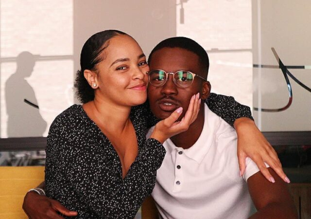 Actors Hungani and Stephanie Ndlovu share their journey after testing positive for Covid-19